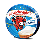 La vache qui rit® extra crème